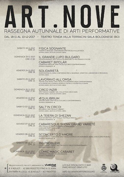 Laden-Classe@Art.Nove_Bologna